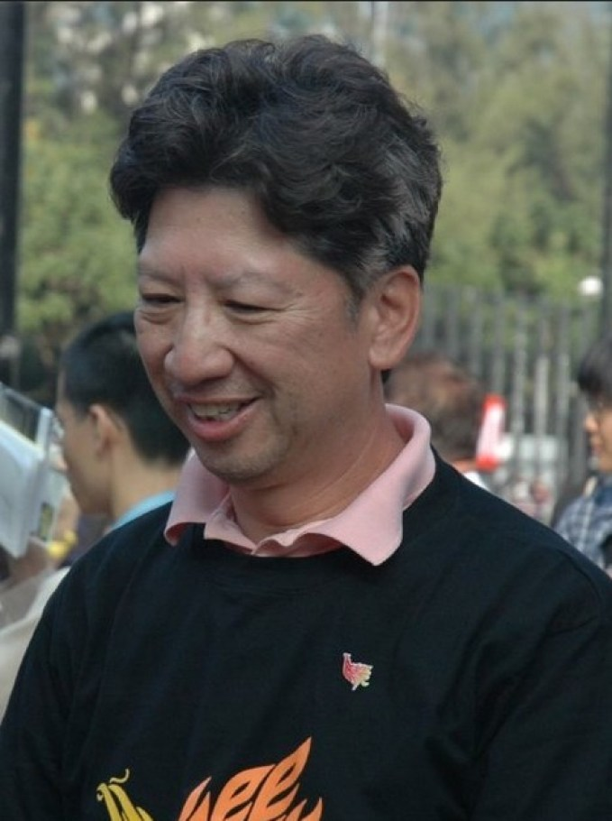 Former Civic Party member Ronny Tong. Photo: Wikimedia Commons.