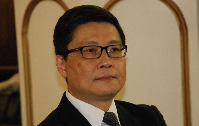 Chan Kin-man