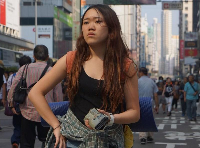 occupy hk protester-fatigue democracy