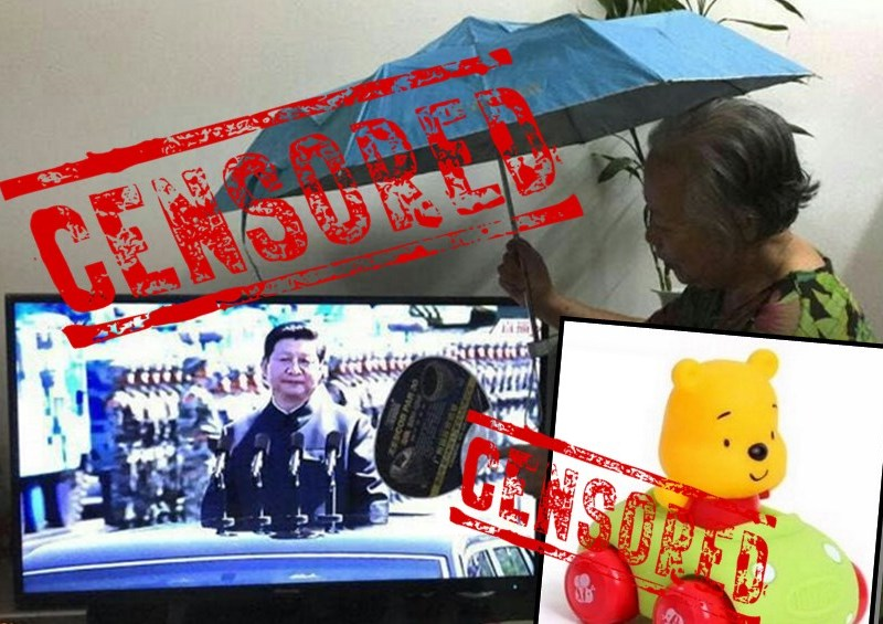censored china xi jinping