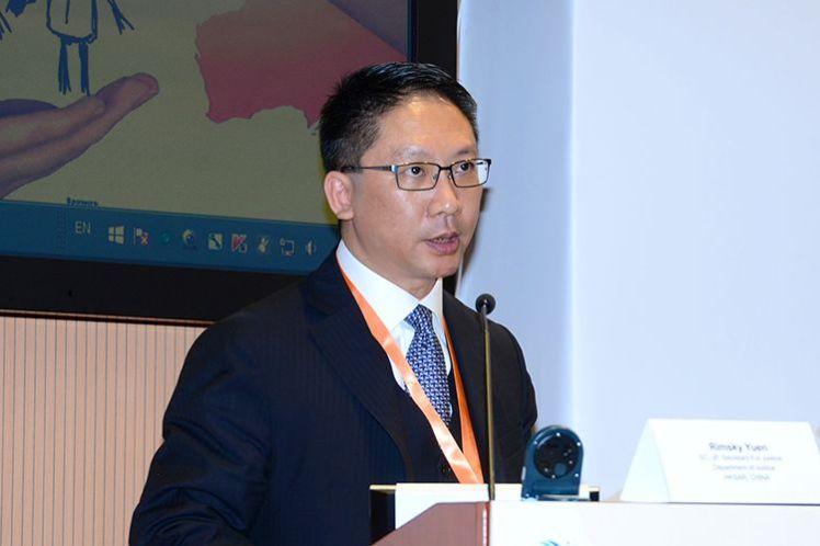 rismky yuen