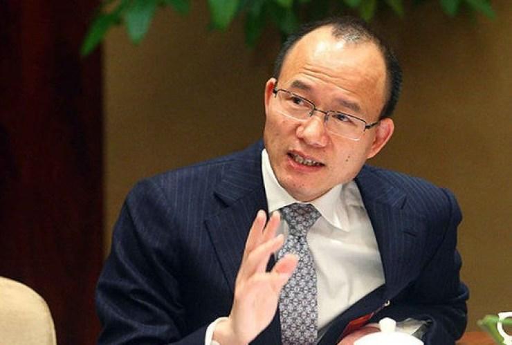 guo guangchang missing