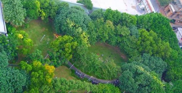 save k-town park