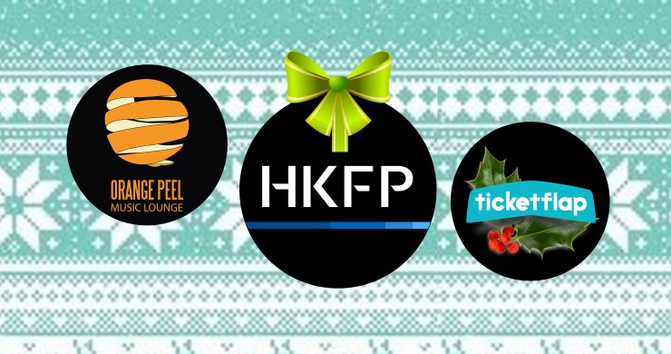 hkfp xmas event