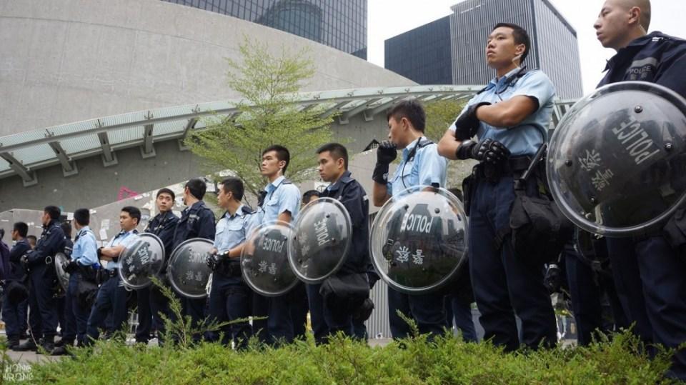occupy clearance occupyhk