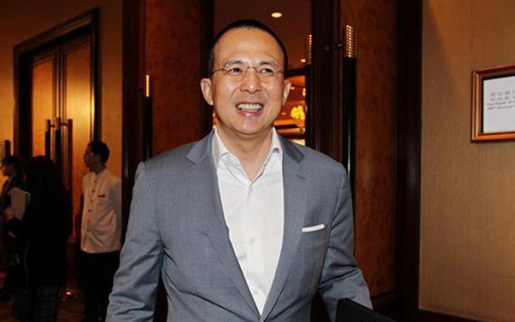 Richard Li.
