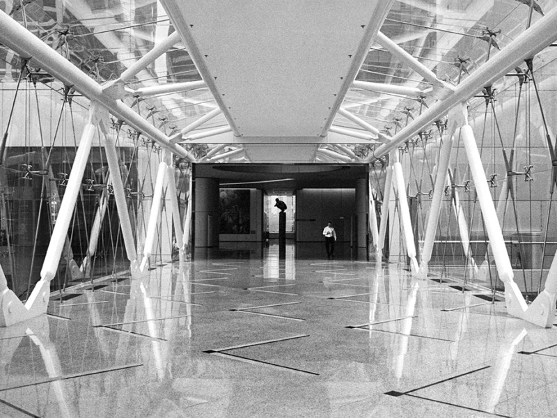 hong kong geometry photography