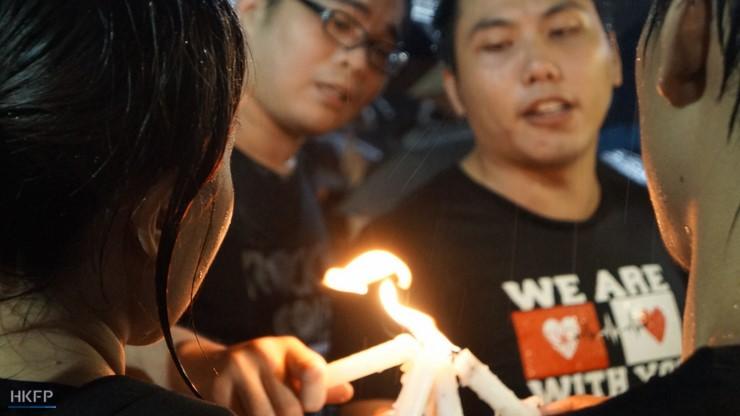 June 4th Vigil