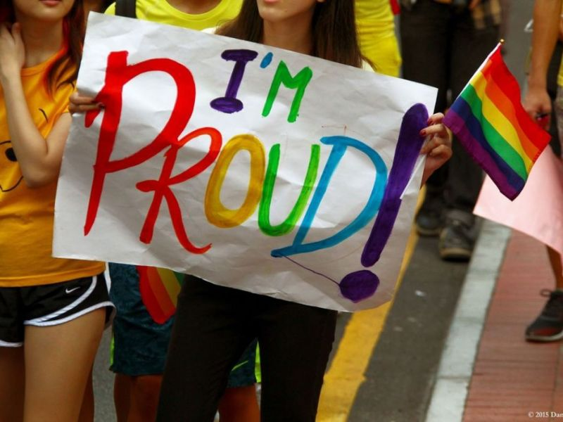 gay rights hong kong