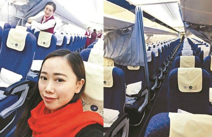 cny travel rush