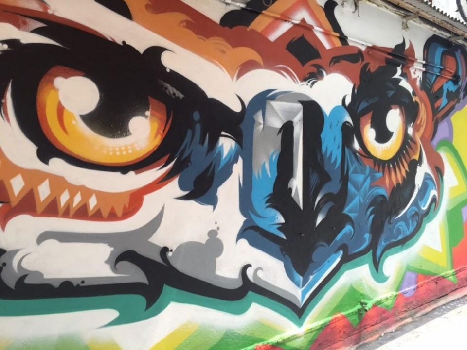 hk walls