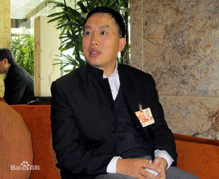 Zhu Zhengfu