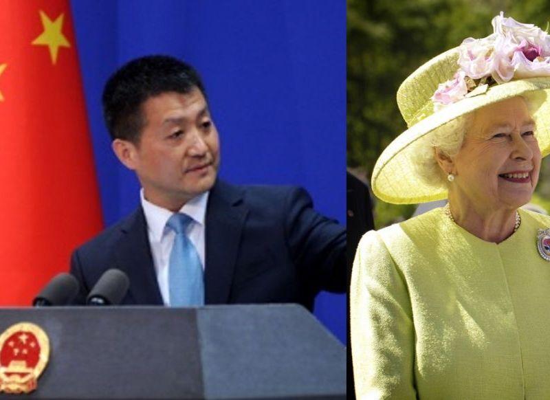 queen lu kang