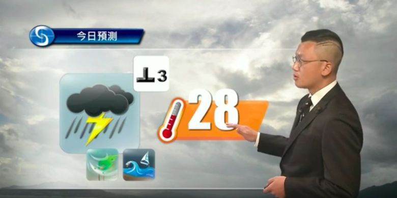 weather t3 warning