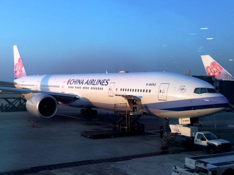 Taiwan virus aid sparks calls to rename China Airlines | Hong Kong ...