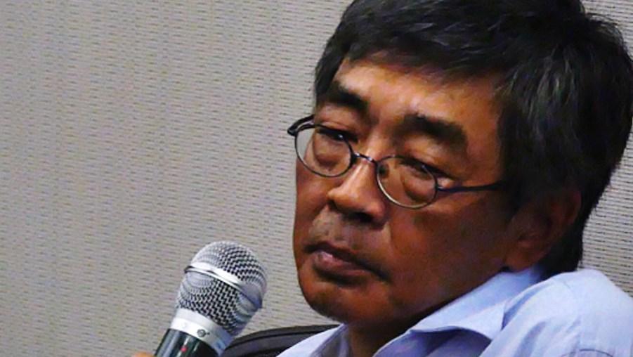 Lam Wing-kee