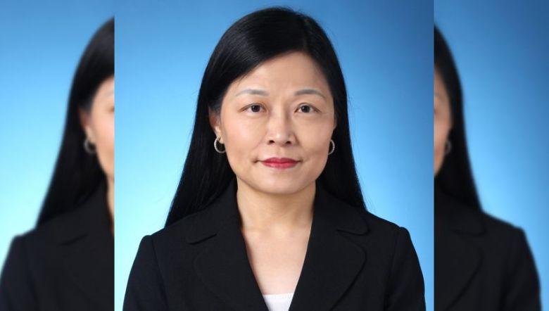 Rebecca Li Bo-lan