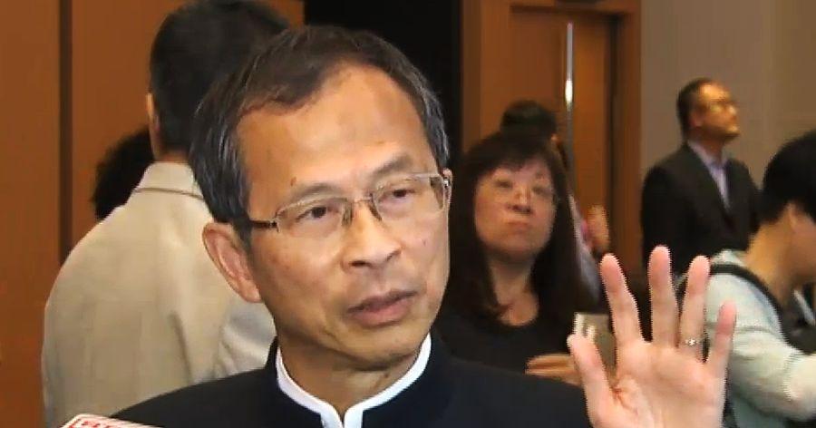 Jasper Tsang Yok-sing
