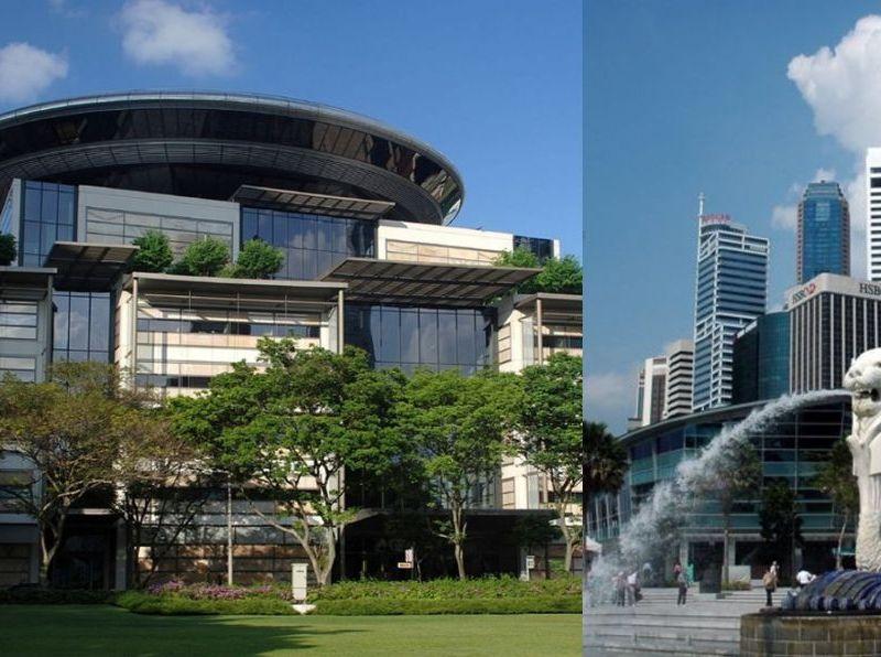 singapore supreme court