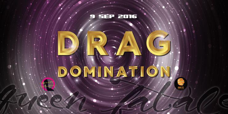 drag domination