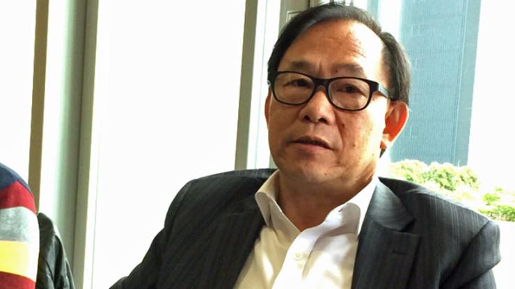 Leung Che-cheung