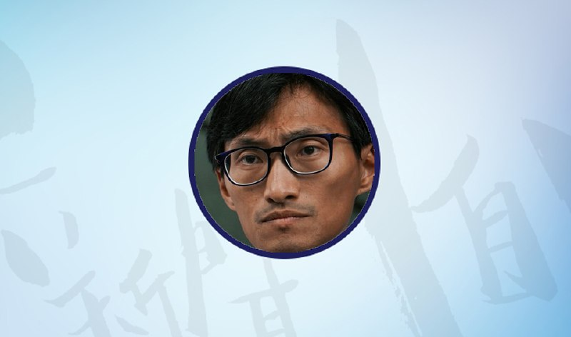 person of the month eddie chu