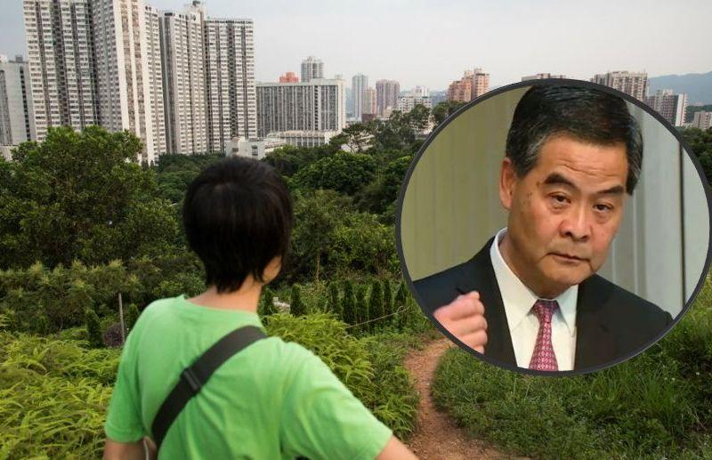cy leung yuen long