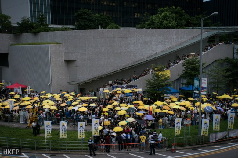occupy-hk-928-second-anniversary-umbrella-movement-1