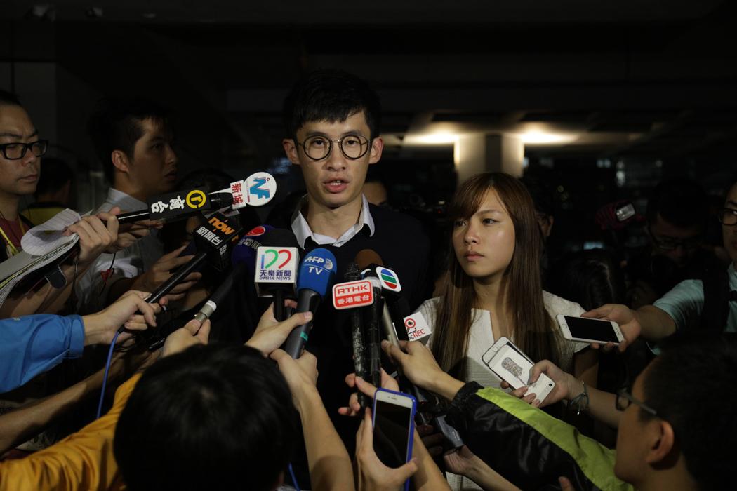 Baggio Leung Yau Wai-ching