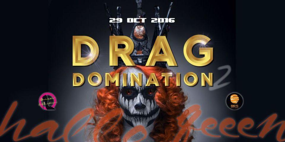 DRAG Domination 2: HalloQueen