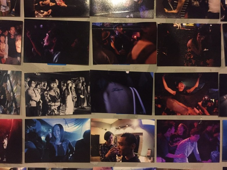 Hidden Agenda photo exhibition. Photo: Karen Cheung.