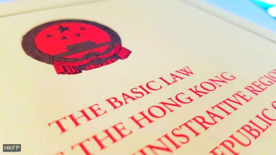 basic law