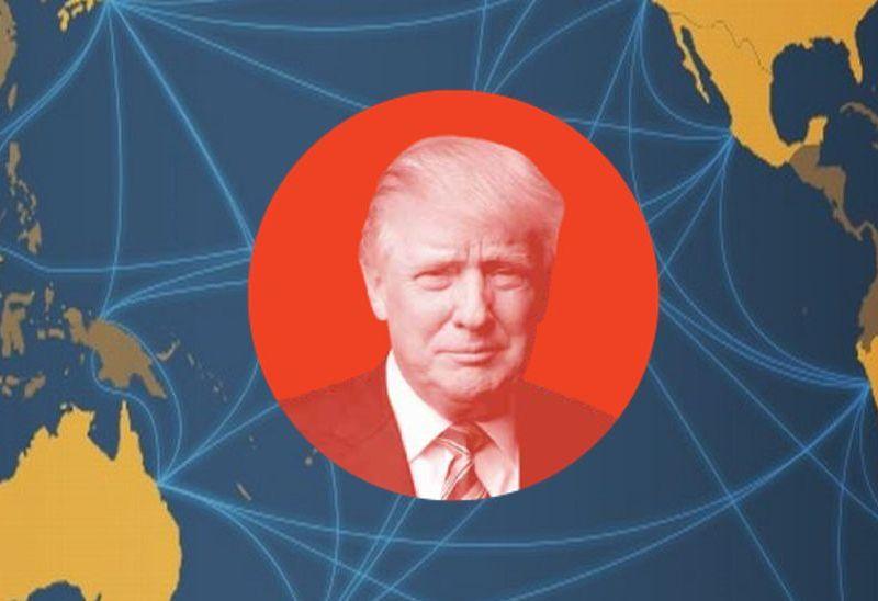 Trans-Pacific Partnership.