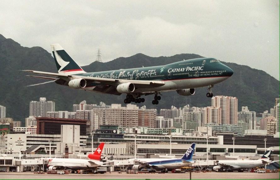kai tak kowloon city closure airport