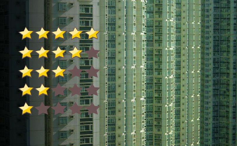 star credit rating china