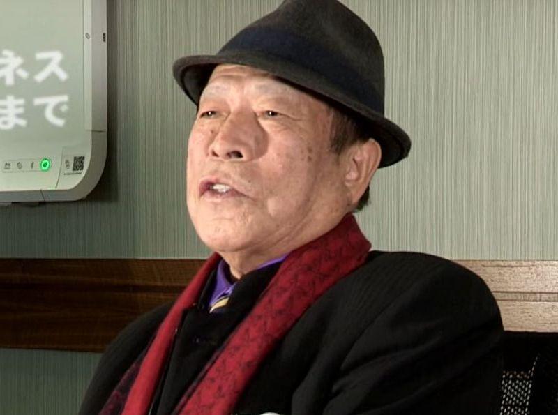 Toshio Motoya