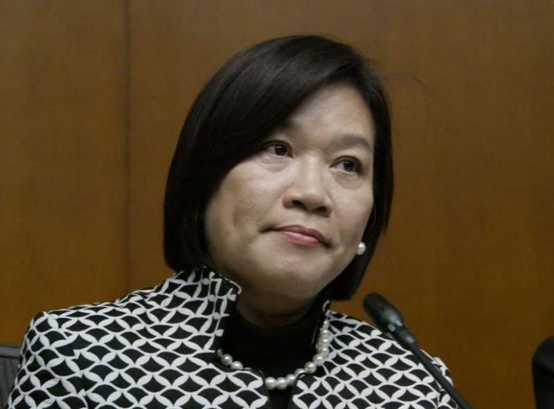 Priscilla Leung Mei-fun