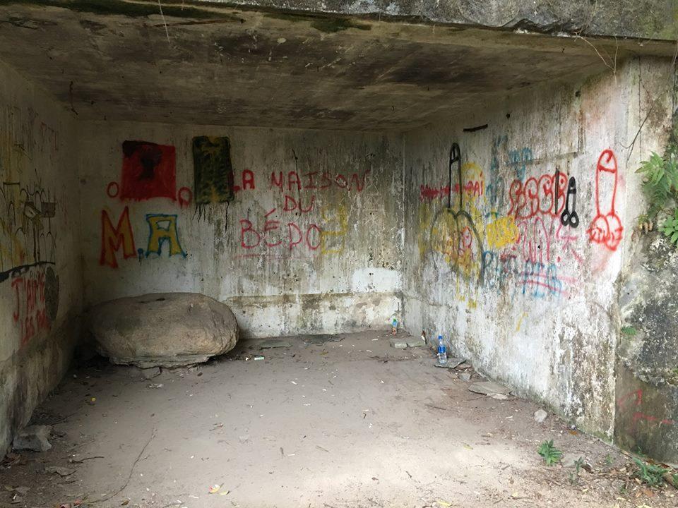 wong nai chung gap graffiti