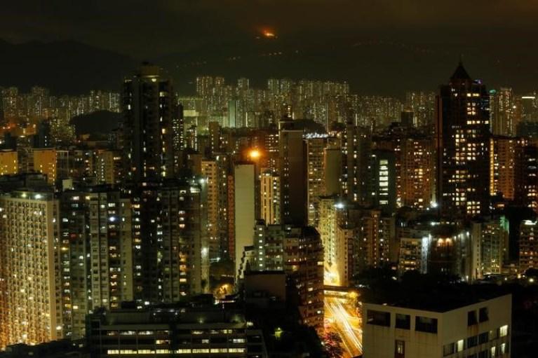 buildings hong kong property