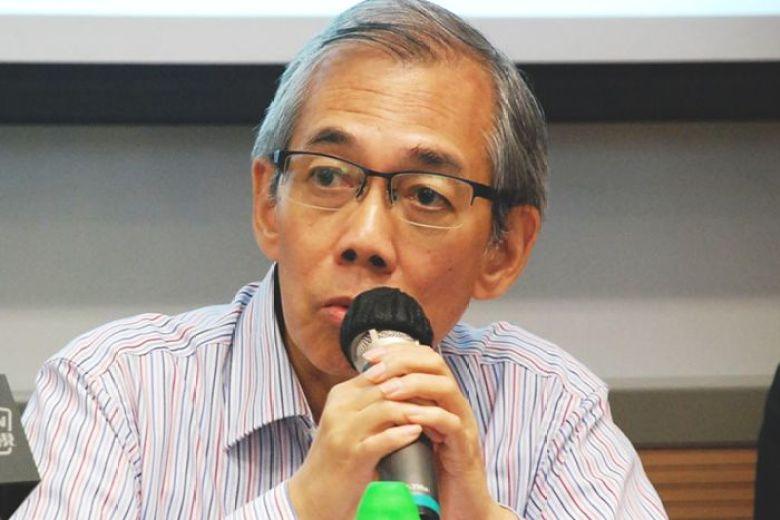 Joseph Wong Wing-ping