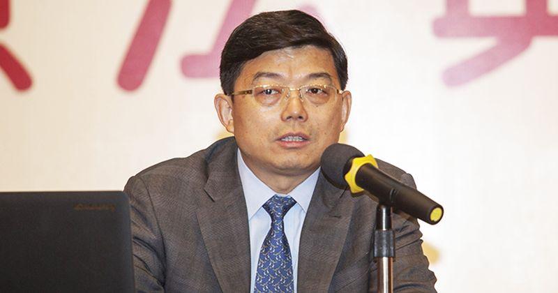 Wang Zhenmin