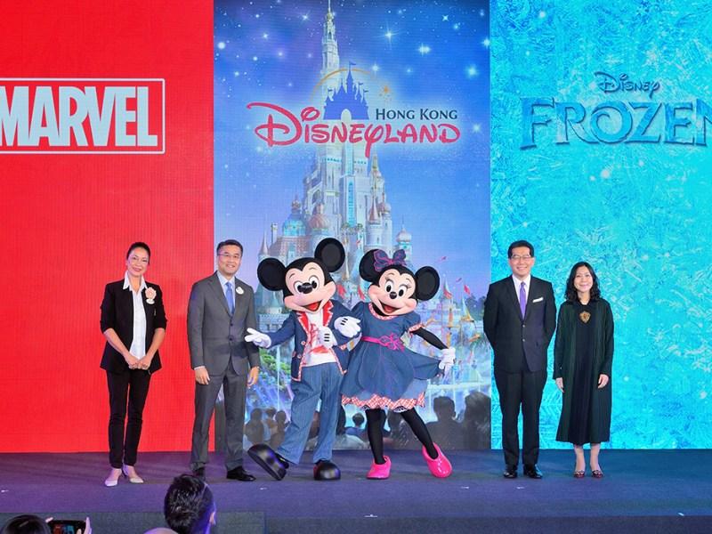 Gregory So Disney
