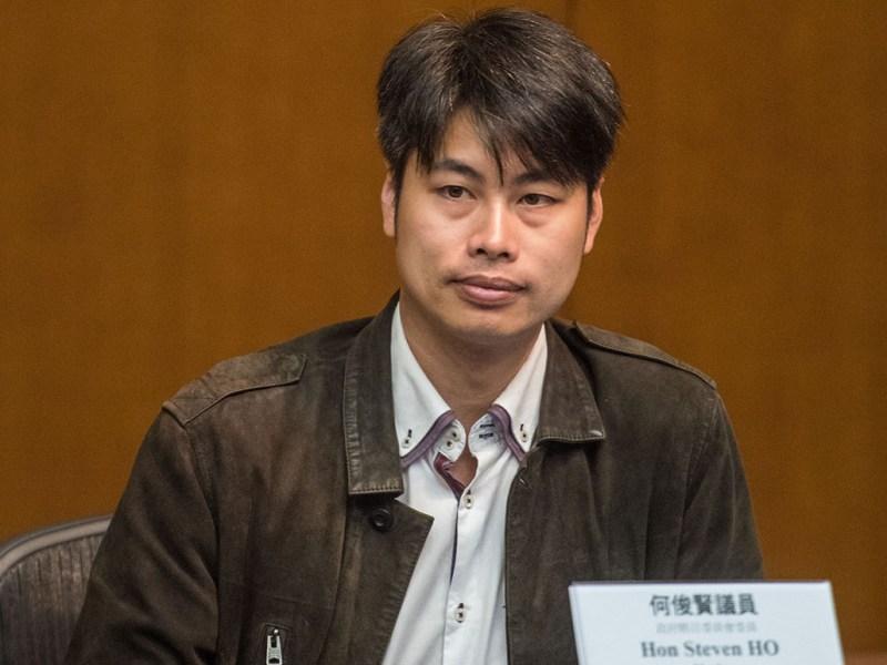 Steven Ho Chun-yin