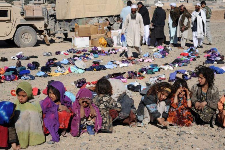 Refugee afghanistan asylum