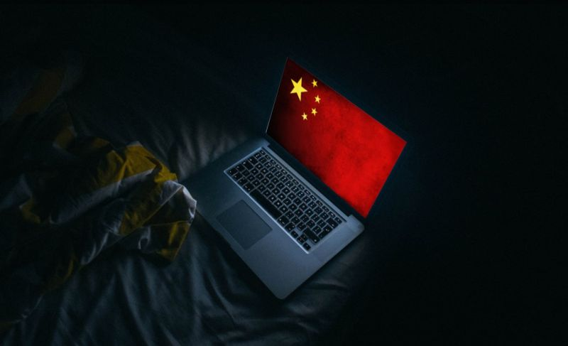 China internet censorship VPN great firewall