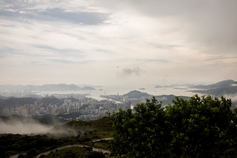 hong kong observatory
