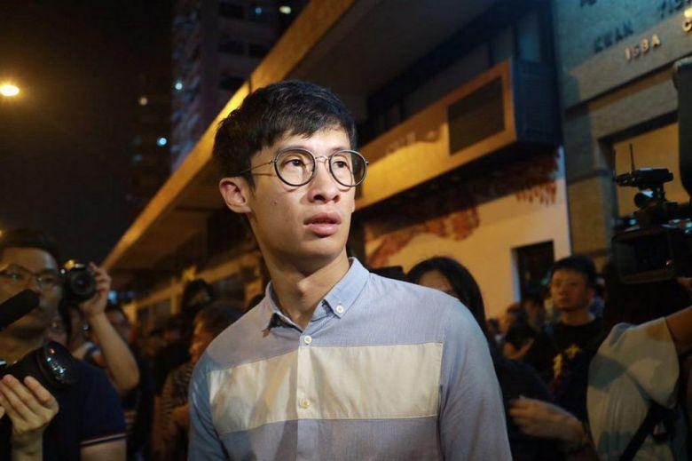 Baggio Leung
