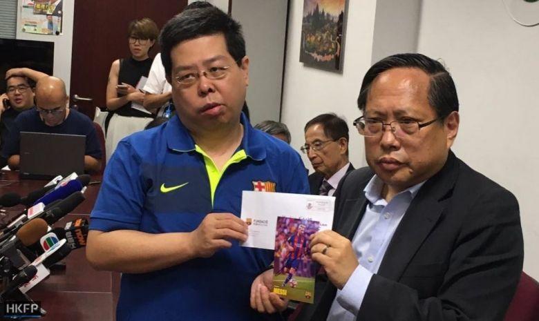 democratic party agent china assault