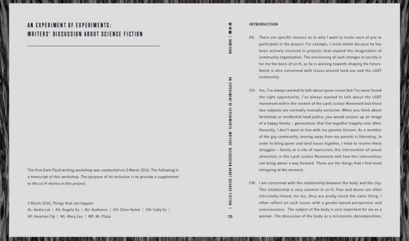 DF workshop transcript