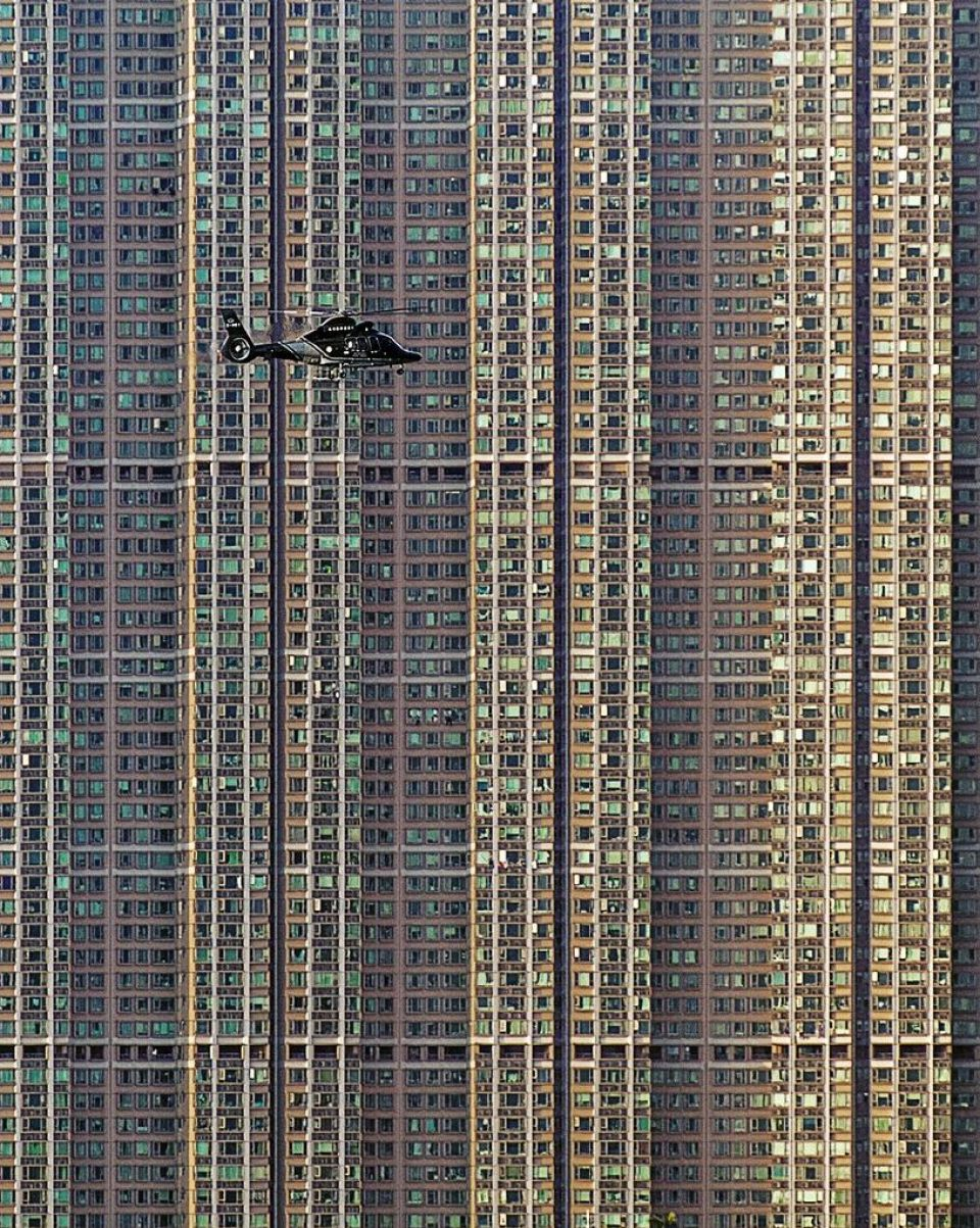 bamboo scenes hong kong Nukeproofsuit: Search & Rescue